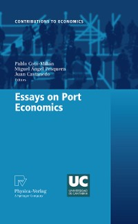Cover Essays on Port Economics