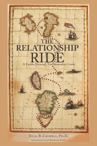 Cover The Relationship Ride