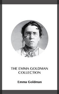 Cover The Emma Goldman Collection
