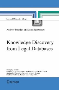 Cover Knowledge Discovery from Legal Databases