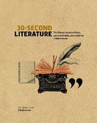 Cover 30-Second Literature