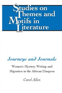 Cover Journeys and Journals