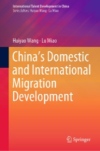 Cover China's Domestic and International Migration Development