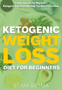 Cover Ketogenic Weight Loss Diet for Beginners