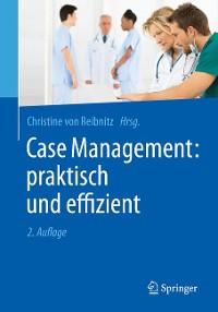 Cover Case Management: praktisch und effizient