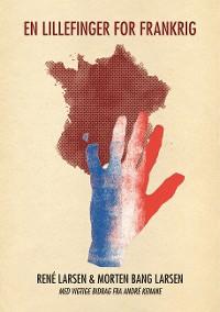 Cover En lillefinger for Frankrig