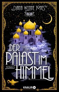 Cover Der Palast im Himmel
