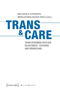 Cover Trans & Care