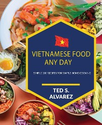 Cover Vietnamese Food Any Day