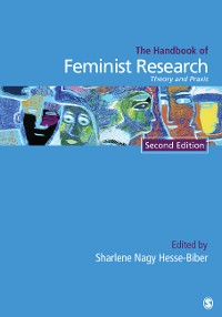 Cover Handbook of Feminist Research