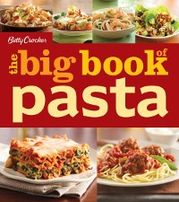 Cover Betty Crocker The Big Book of Pasta