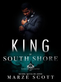 Cover King of South Shore