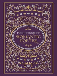 Cover Pocket Book of Romantic Poetry