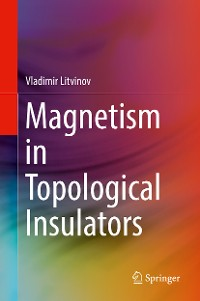 Cover Magnetism in Topological Insulators