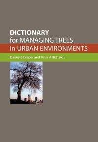 Cover Dictionary for Managing Trees in Urban Environments