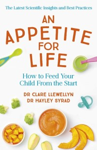 Cover Baby Food Matters