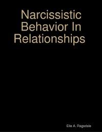 Cover Narcissistic Behavior In Relationships