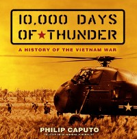Cover 10,000 Days of Thunder