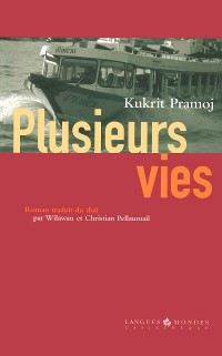 Cover Plusieurs vies