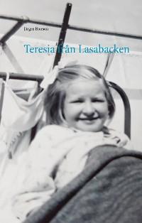 Cover Teresia från Lasabacken