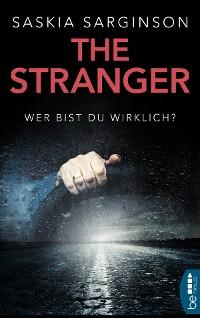 Cover The Stranger - Wer bist du wirklich?