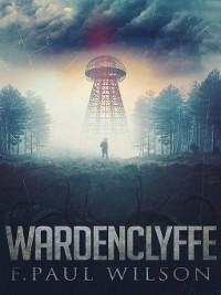 Cover Wardenclyffe
