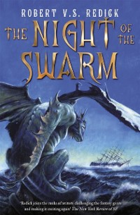Cover Night of the Swarm