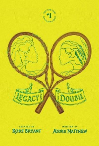 Cover Legacy and the Double