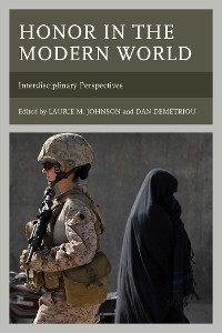 Cover Honor in the Modern World