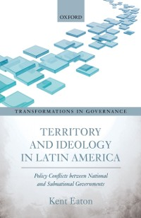 Cover Territory and Ideology in Latin America