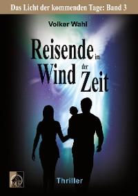 Cover Reisende im Wind der Zeit