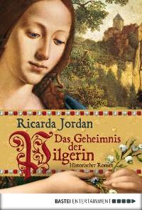 Cover Das Geheimnis der Pilgerin