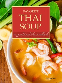 Cover Favorite Thai Soup