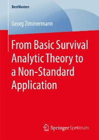 Cover From Basic Survival Analytic Theory to a Non-Standard Application