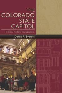 Cover Colorado State Capitol