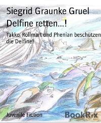 Cover Delfine retten...!