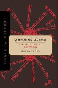 Cover Kabbalah and Sex Magic