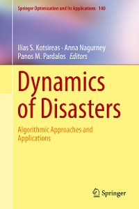 Cover Dynamics of Disasters