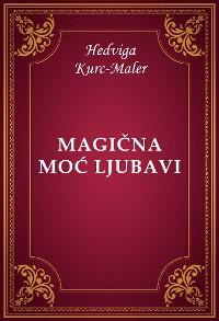 Cover Magična moć ljubavi