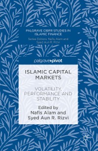 Cover Islamic Capital Markets