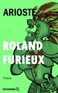 Cover Roland Furieux