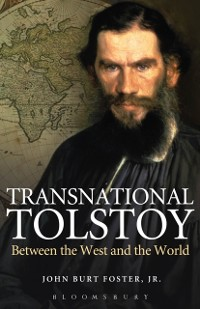 Cover Transnational Tolstoy