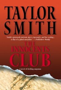 Cover Innocents Club