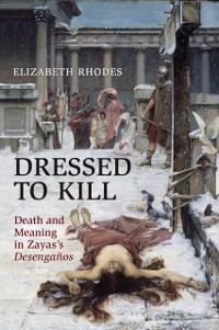Cover Dressed to Kill
