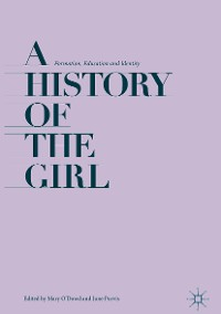 Cover A History of the Girl