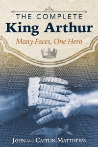 Cover Complete King Arthur