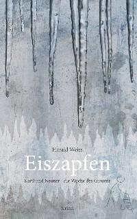Cover Eiszapfen