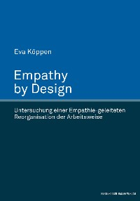 Cover Empathy by Design