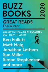 Cover Buzz Books 2020: Fall/Winter