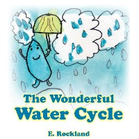 Cover The Wonderful Water Cycle